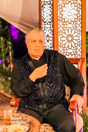 مولاي عبدالعزيز الطاهري