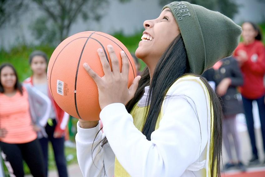 تيبو المغرب تستعد لإطلاق النسخة التاسعة من قافلتها الوطنية لرياضة كرة السلة