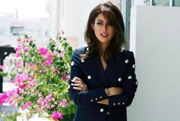 جوزيت عواد لبنانية خبرات في مجال الموضة ومشاريع ناجحة