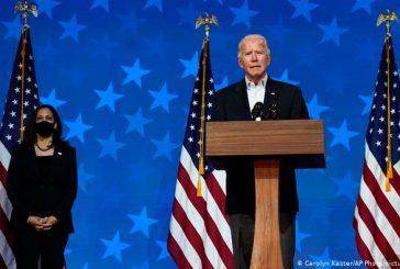 وسائل إعلام أمريكية تعلن فوز بايدن بالانتخابات الرئاسية