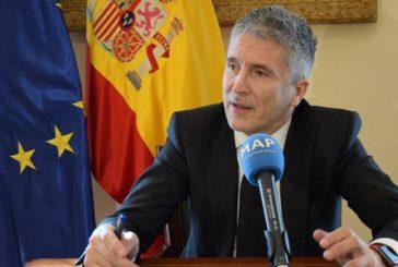 """العلاقات مع المغرب """"ممتازة"""" على جميع الأصعدة (وزير الداخلية الإسباني)"""