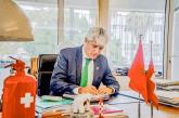 السفير السويسري يشيد بوجهة المغرب كبلد صناعي صاعد للتكنولوجيا ويؤكد توفر المملكة على إشعاع دولي كوجهة سياحية متميزة