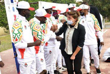 تيبو المغرب ووكالة التعاون الألماني بالمغرب تفتحان الطريق أمام تلاميذ المؤسسات الابتدائية للاستفادة من برنامج للرياضة من أجل التنمية