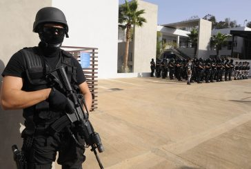 وجدة.. تفكيك خلية إرهابية تتألف من أربعة متشددين يرتبطون بتنظيم داعش