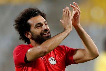 صلاح قائداً جديداً للمنتخب المصري