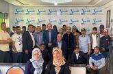 رفاق بن عبدالله ينتخبون عبد الرحيم أنور رئيسا لفرع حزب الكتاب بمديونة