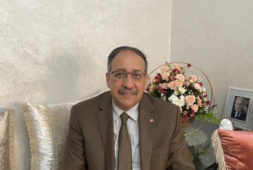 الدكتور سعيد عفيف: جائحة كورونا أكدت ضرورة تطوير قطاع الصحة وتجويد شروط السلامة المهنية في فضاءات الشغل
